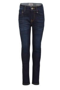 Vingino skinny jeans Anzion deep dark, Deep dark