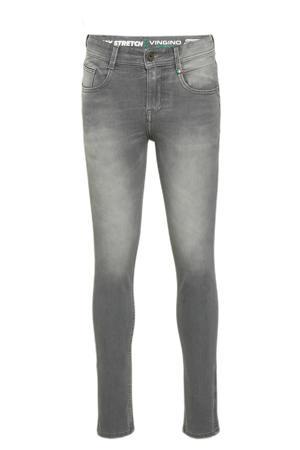 skinny jeans Alfons light grey