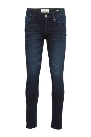 skinny jeans Anzio dark used