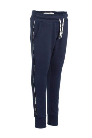 joggingbroek Sisco donkerblauw