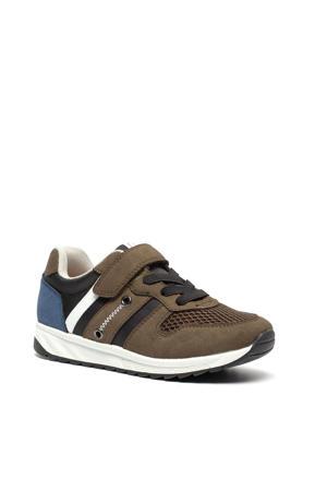 sneakers kaki
