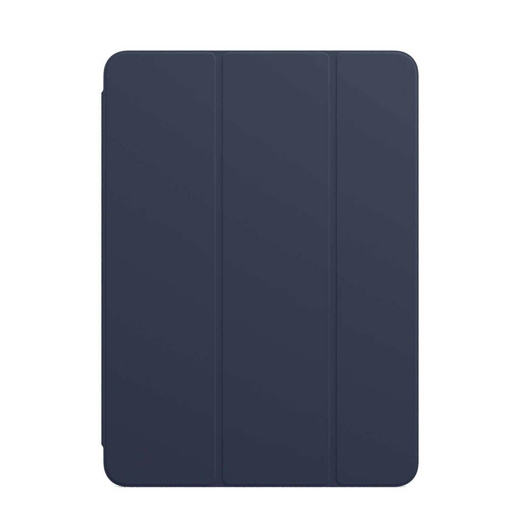 Apple iPad Pro 11 inch smart folio beschermhoes (blauw), Blauw