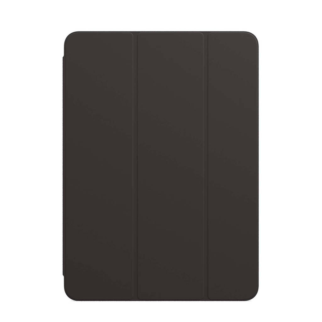 Apple iPad Pro 11 inch smart folio beschermhoes (zwart), Zwart