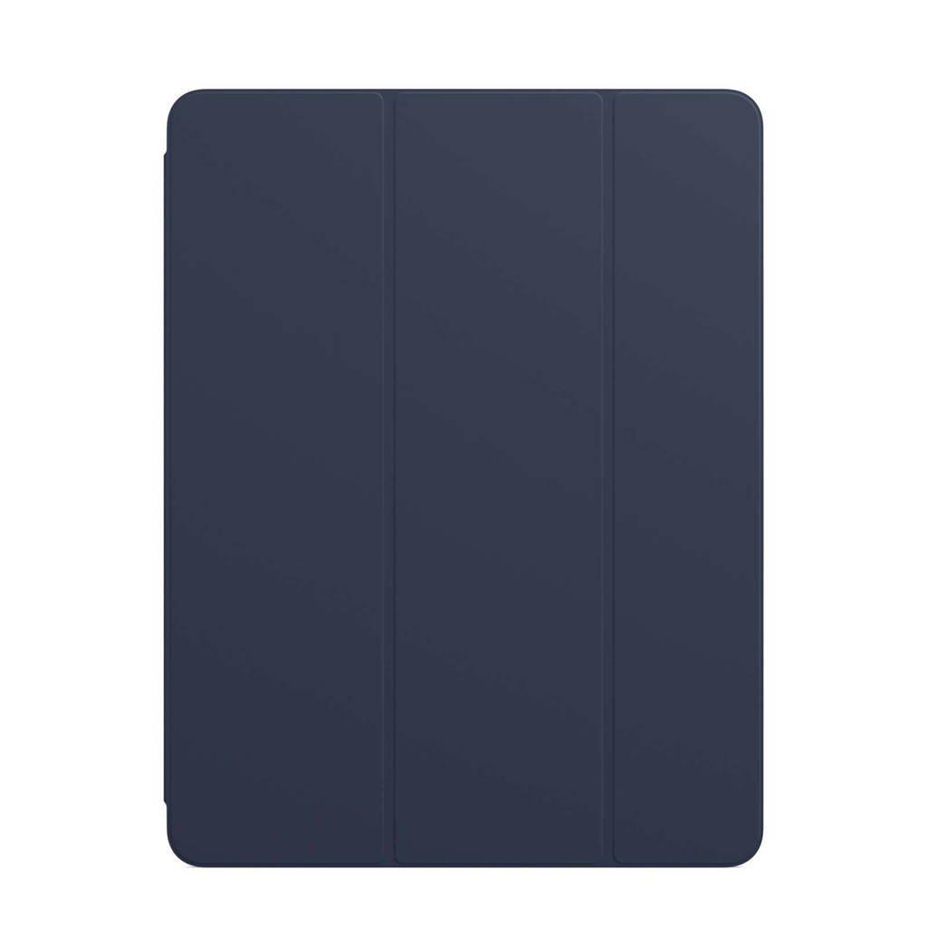Apple iPad Pro 12.9 inch smart folio beschermhoes, Blauw
