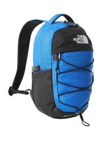 The North Face  rugzak Borealis Mini blauw/zwart, Blauw/zwart
