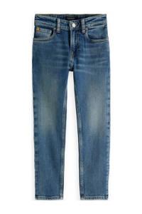 Scotch & Soda loose fit jeans stonewashed, Stonewashed
