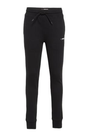 skinny joggingbroek Sabot zwart