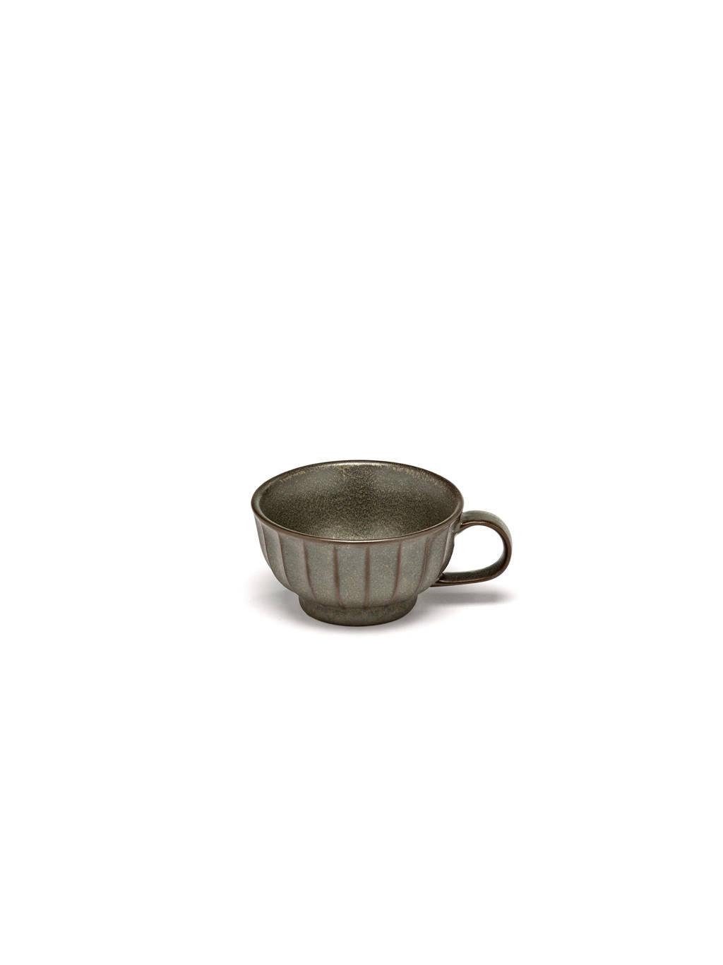 Serax mok Inku (Ø10cm), Groen