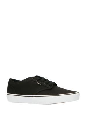 Atwood  sneakers zwart/wit