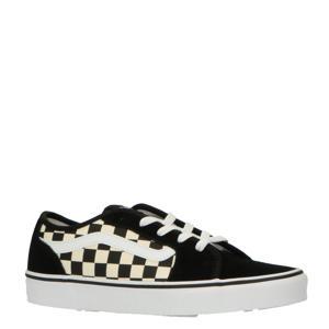 Filmore Decon  sneakers zwart/wit