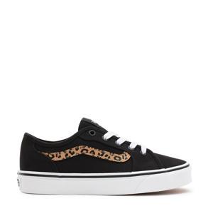 Filmore Decon  sneakers zwart/camel