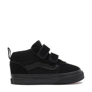 Ward Mid sneakers zwart