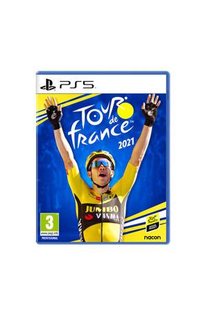 Tour de France 2021 (PlayStation 5)