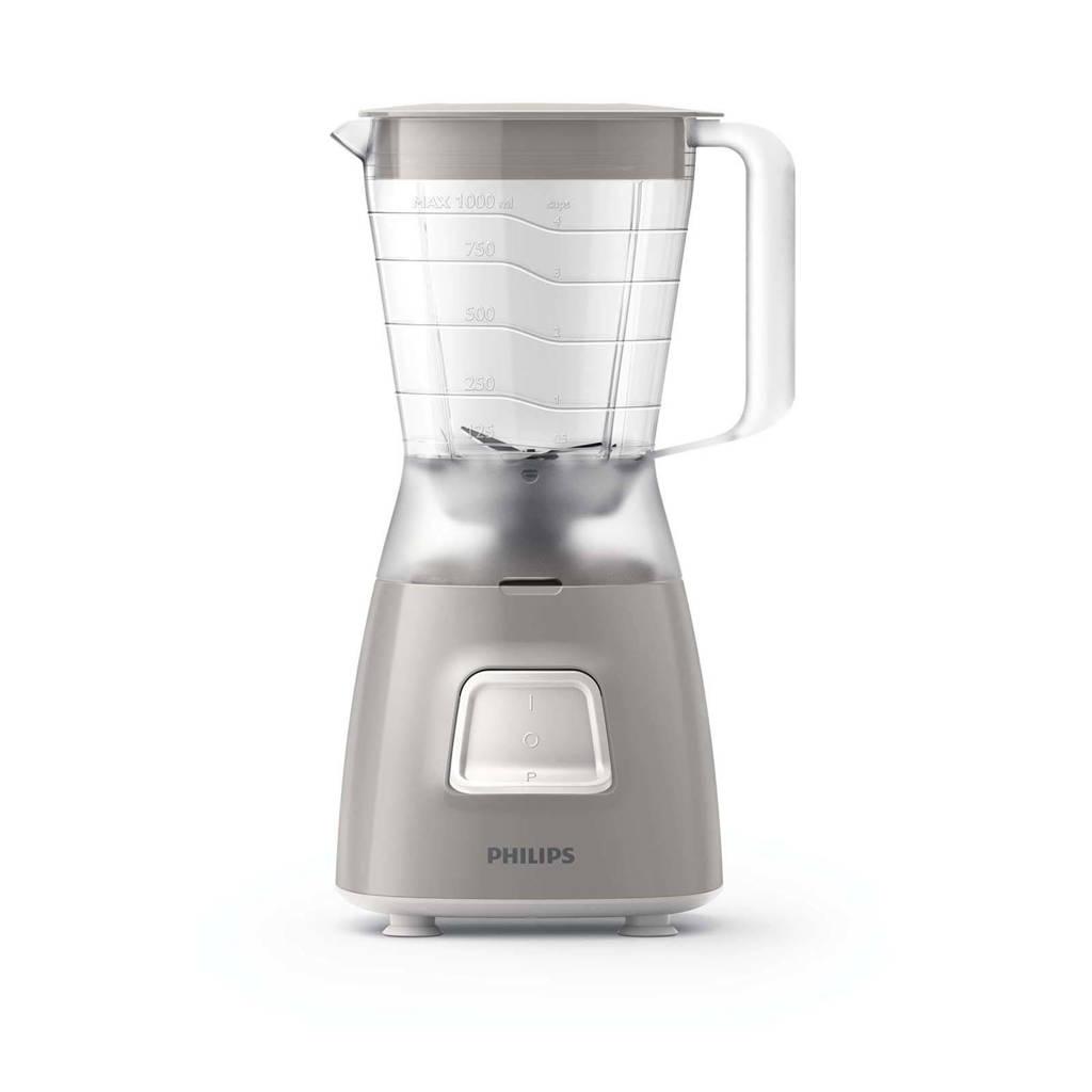 Philips HR2056/40 blender, Wit
