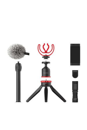 BY-VG330 vlogging kit