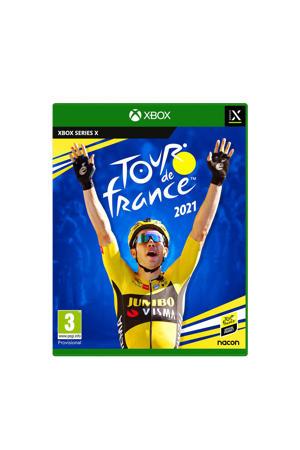 Tour de France 2021 (Xbox Series)