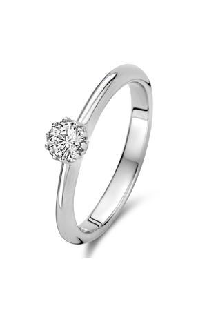 sterling zilveren ring - PDM33013