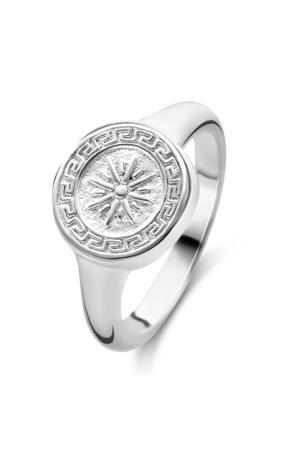 sterling zilveren ring - VH330006