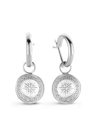 sterling zilveren oorbellen - VH360012
