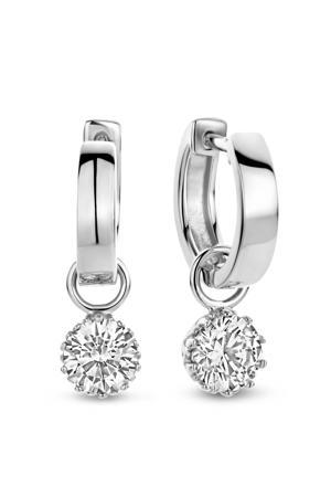 sterling zilveren oorbellen - PDM36043