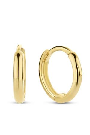 14 karaat gouden oorbellen - IB4-BFDG114