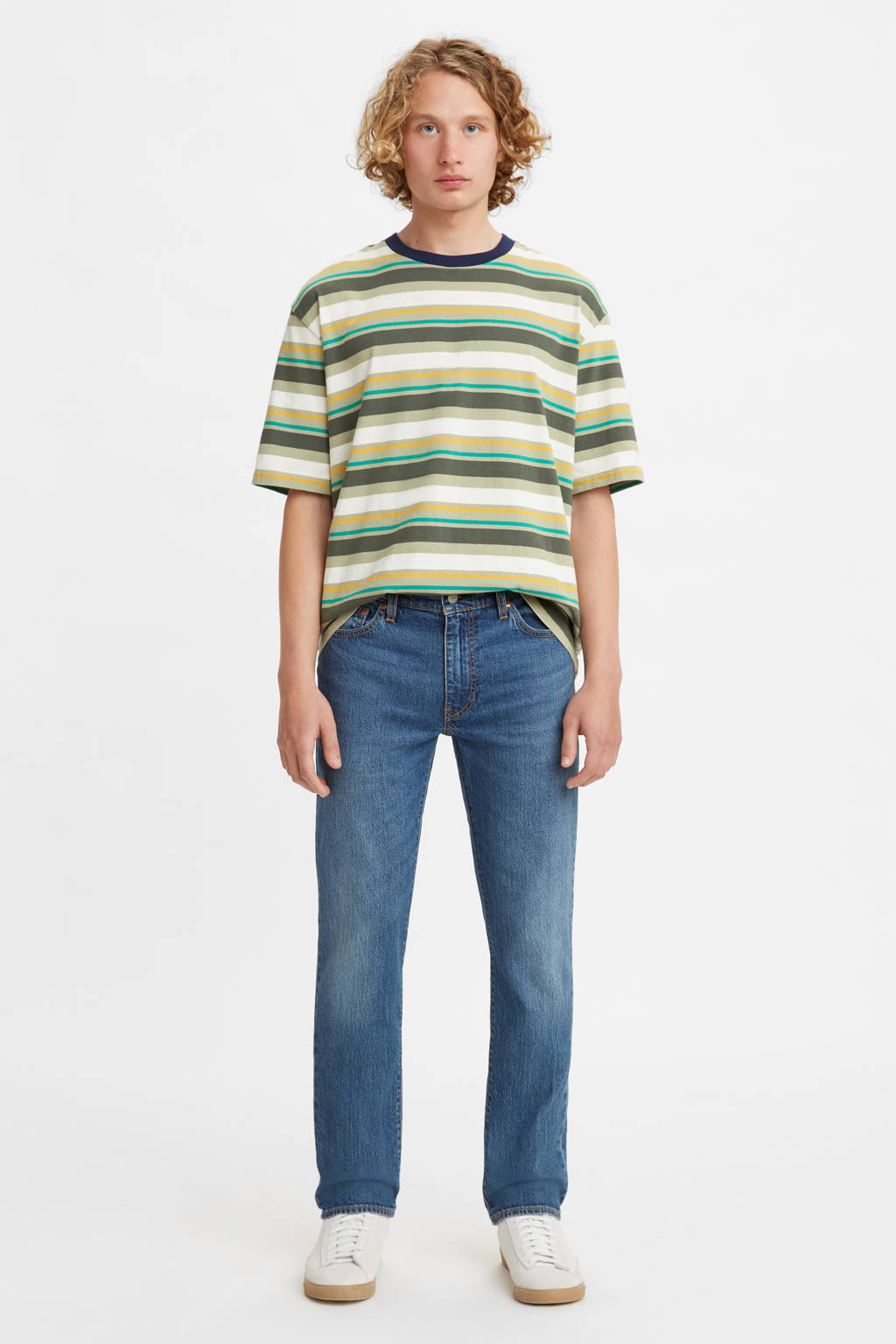 Levi's 511 slim fit jeans every little thing, Every little thing