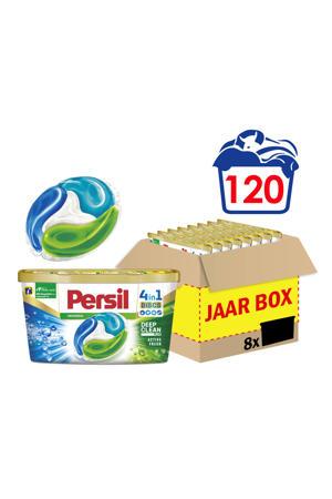 4in1 Discs Universal wasmiddel capsules - 120 wasbeurten