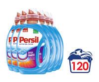Persil Active Gel Color vloeibaar wasmiddel - 120 wasbeurten