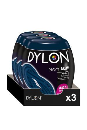 Pod - Navy Blue textielverf - 350 gram