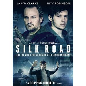 Silk road (Blu-ray)
