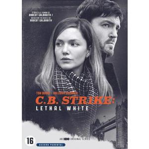 C.B. Strike - Lethal White (DVD)