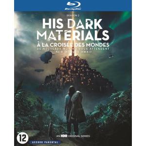 His Dark Materials - Seizoen 2 (Blu-ray)
