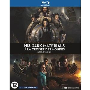 His Dark Materials - Seizoen 1 - 2 (Blu-ray)