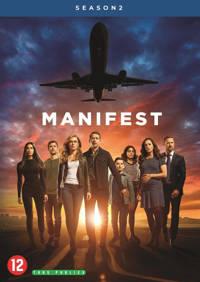 Manifest - Seizoen 2 (DVD)