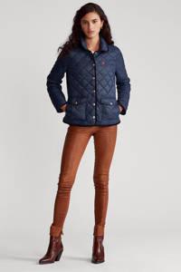 POLO Ralph Lauren gewatteerde jas blauw, Blauw
