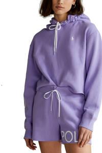 POLO Ralph Lauren hoodie lila, Lila
