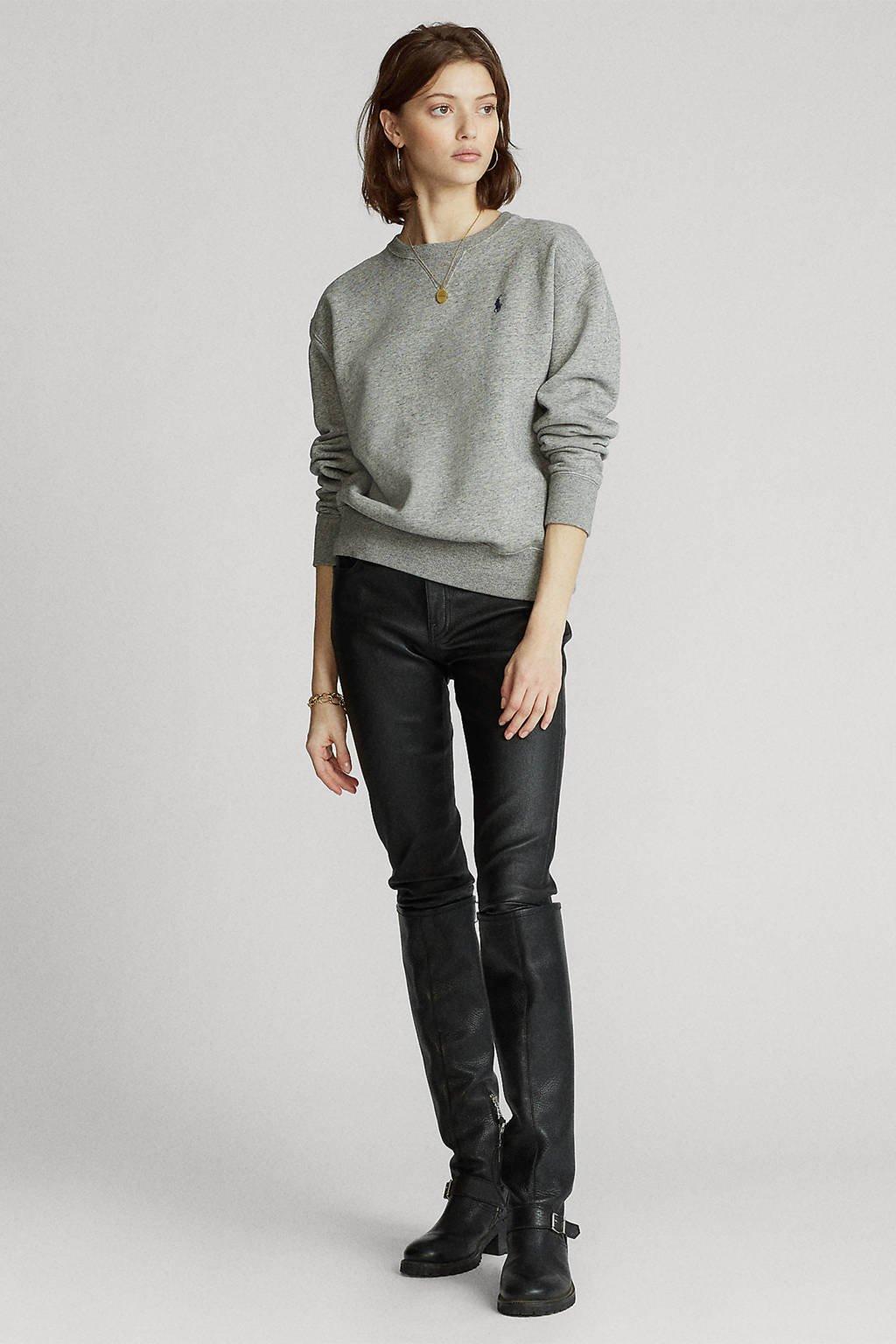 POLO Ralph Lauren sweater grijs, Grijs