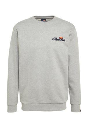sweater Fierro grijs