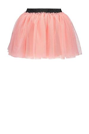 rok roze/zwart