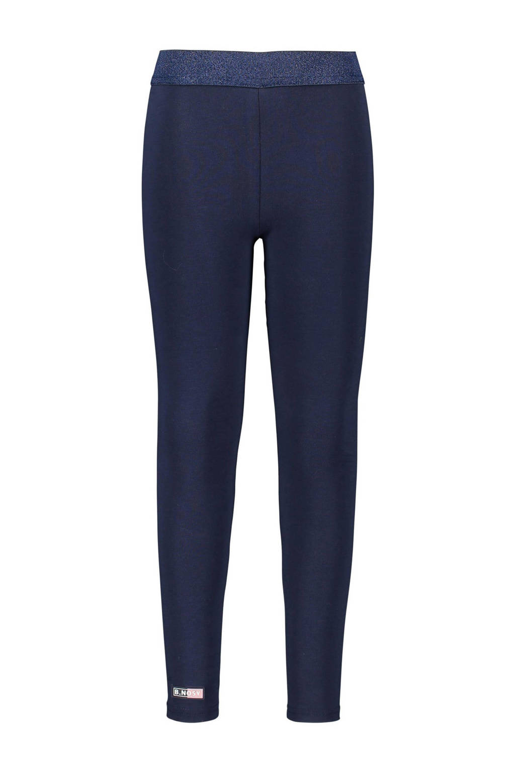 B.Nosy legging donkerblauw, Donkerblauw
