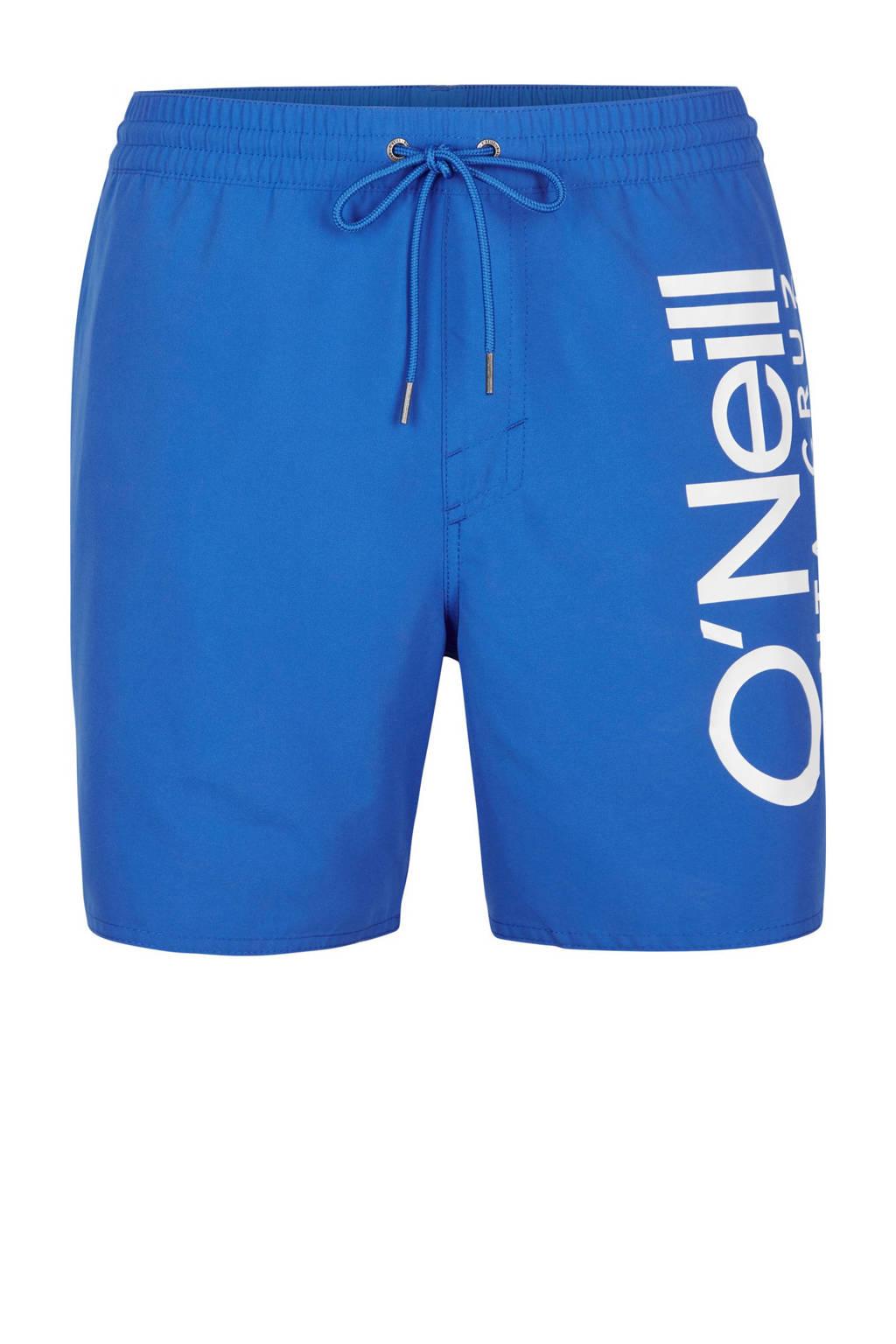 O'Neill zwemshort Cali blauw, Blauw