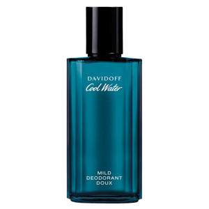 Cool Water cwm deodorant spray
