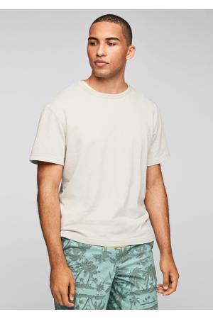 T-shirt ecru