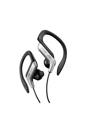 HA-EB75SN-U in-ear hoofdtelefoon (zilver)