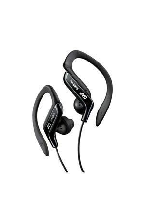 HA-EB75BN-U in-ear hoofdtelefoon (zwart)