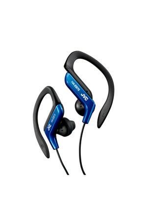 HA-EB75AN-U in-ear hoofdtelefoon (blauw)