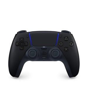 PS5 DualSense controller (Midnight Black)