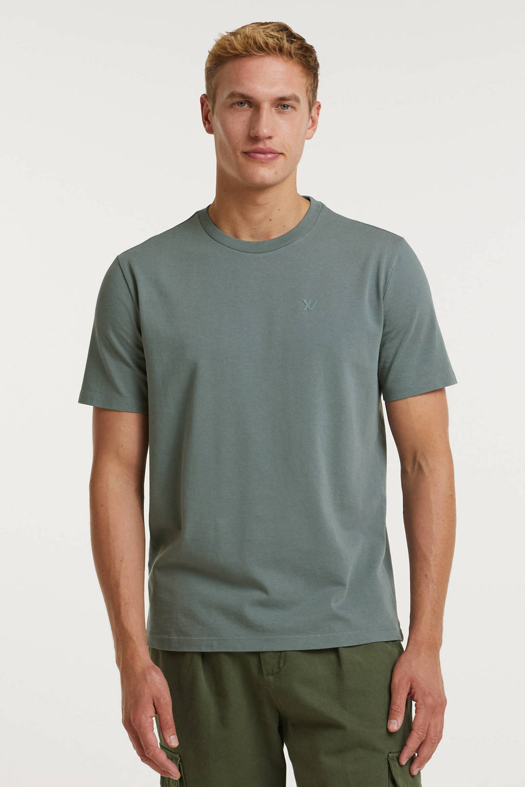 PME Legend T-shirt XV 9096 stormy weather