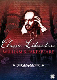 Classic literature - William Shakespeare (DVD)