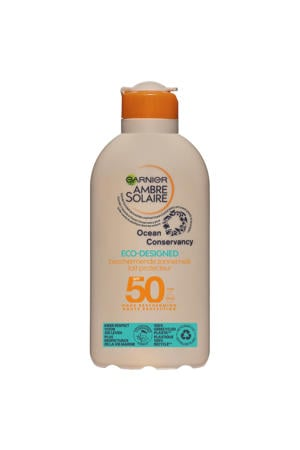 Ocean Protect zonnebrandcrème SPF 50 - 200 ml